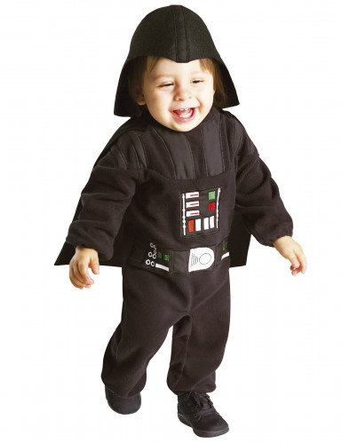 Déguisement Dark Vador™ bébé - Star Wars™