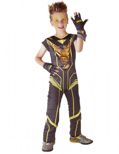 Déguisement Zak enfant - Sendokai Champion™