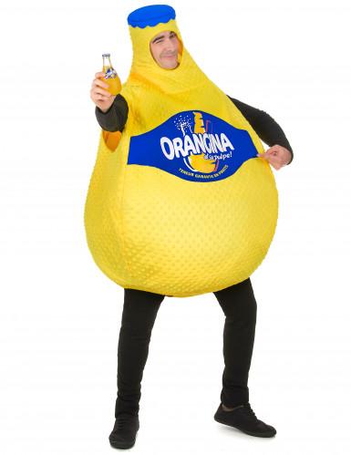 Costume Bouteille d'Orangina™