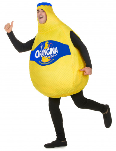Costume Bouteille d'Orangina™-1