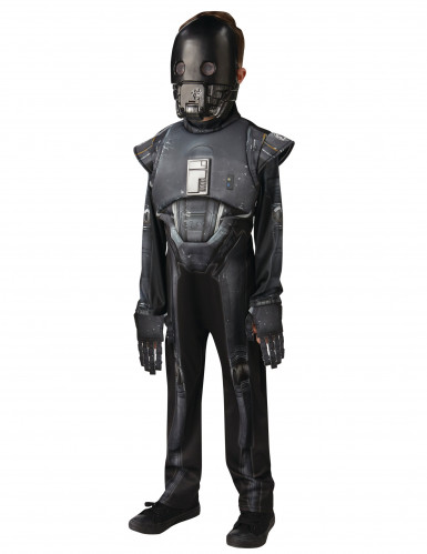 Déguisement Luxe K-2SO enfant - Star Wars Rogue One™