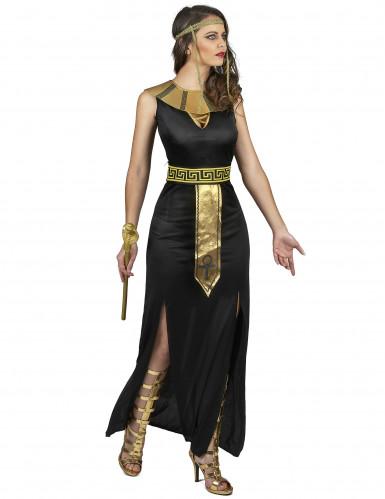 Déguisement déesse du Nil femme-1