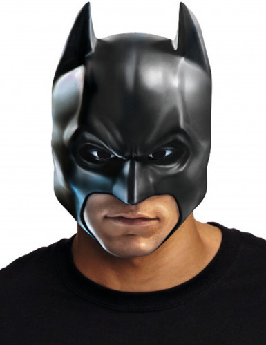 Masque Carton Batman™ Dark Knight-1