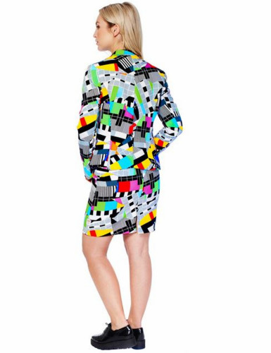 Costume Mrs. Technicolor femme Opposuits™-1