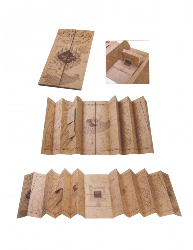 Réplique Carte du Maraudeur - Harry Potter™