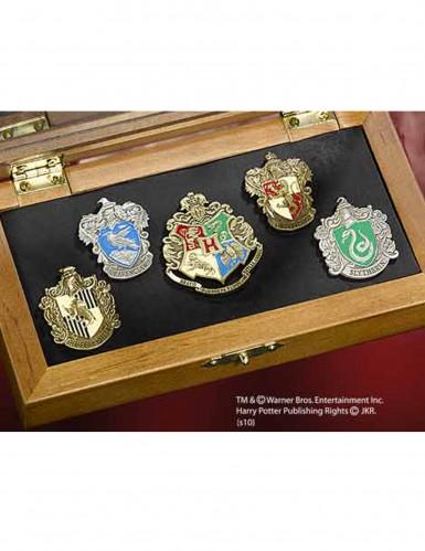 Réplique Pins collector Poudlard - Harry Potter™