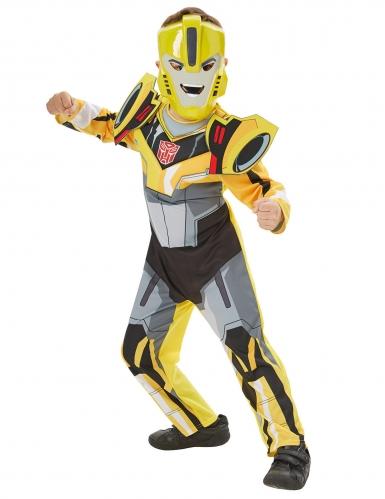 Déguisement deluxe Bumblebee Transformers™ garçon