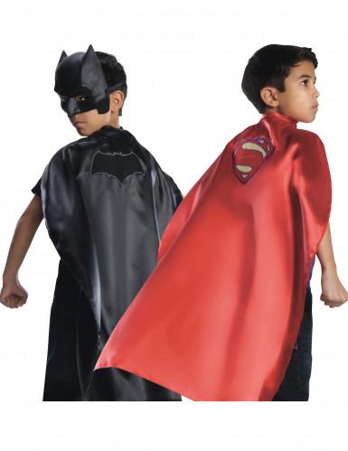 Cape réversible Batman VS Superman™ l'aube de la justice enfants