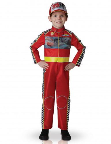 Déguisement pilote de course Cars 3™ garçon-1