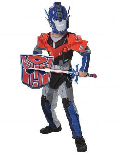 Kit épée et bouclier Optimus Prime - Transformers 5™-1