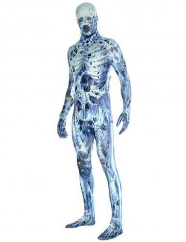 Déguisement homme toile d'araignée adulte Morphsuits™ Halloween