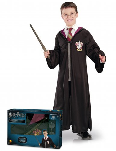 Coffret déguisement Harry Potter™ enfant