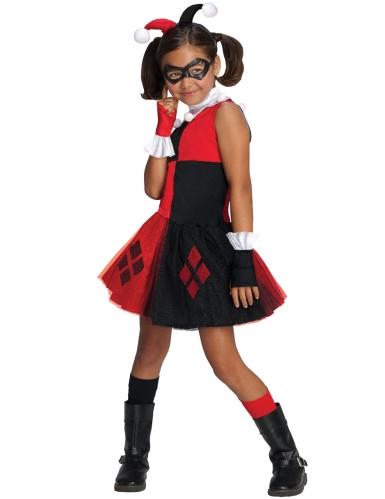 Déguisement Harley Quinn™ fille