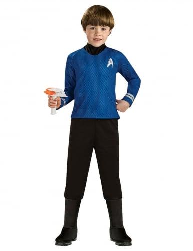 d guisement deluxe captain spock star trek enfant deguise toi achat de d guisements enfants. Black Bedroom Furniture Sets. Home Design Ideas