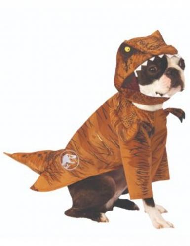 Déguisement T-rex Jurassic World Fallen Kingdom™ pour chien