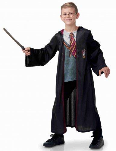 Déguisement avec accessoires Harry Potter™ enfant