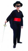 También te gustará : Disfraz de justiciero del antifaz para ni�o