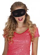 Anche ti piacer� : Maschera nera adulti