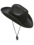 Chapeau de cowboy adulte