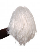 Vous aimerez aussi : Pompon blanc m�tallique