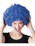 Ihnen gefällt sicherlich auch : Afro-Per�cke Disko blau f�r Erwachsene