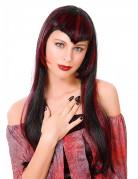 Vous aimerez aussi : Perruque vampire rouge femme