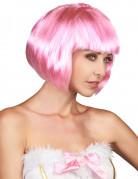 Vous aimerez aussi : Perruque courte rose femme