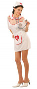 Sexy nurse costume for women