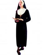 Ihnen gefällt sicherlich auch : Nonnen-Kost�m f�r Damen