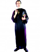 Priester-Kost�m f�r Herren