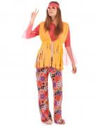 Vous aimerez aussi : D�guisement hippie femme