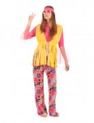 Ihnen gefällt sicherlich auch : Hippie-Kost�m f�r Damen