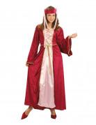 También te gustará : Disfraz medieval de reina para mujer