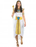 Egyptian queen costume for women.