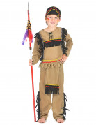 Boys' Indian Costume