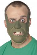 Horror-Maske f�r Erwachsene, Halloween