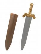 Epée gladiateur romain