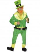Disfraz de irland�s para hombre