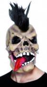 Também vai gostar : M�scara de esqueleto punk adulto halloween