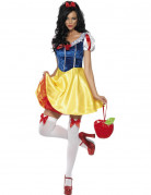 A sexy fairy tale costume for women