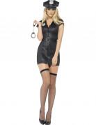 Ihnen gefällt sicherlich auch : Sexy Polizistinnen-Kost�m f�r Damen