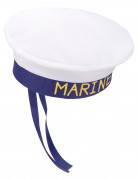 Anche ti piacer� : Berretto da marinaio adulti