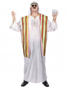 Disfraz de emir �rabe para hombre