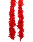 También te gustará : Boa roja para adulto
