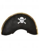 Chapeau chef des pirates adulte
