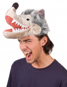 Sombrero de lobo para ni�o