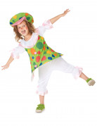 D�guisement clown fille