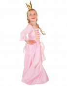 Princess Dreams costume for girls
