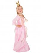 Disfraz de princesa de los sue�os para ni�a