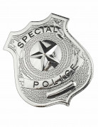 Badge de policier
